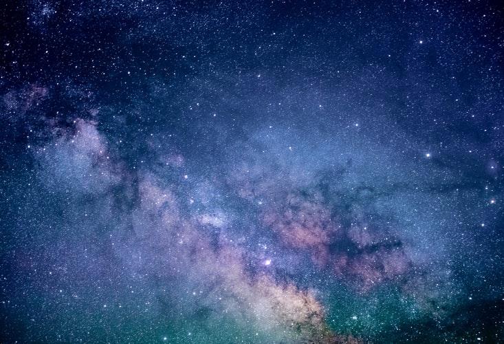 Free Space Wallpaper 32939