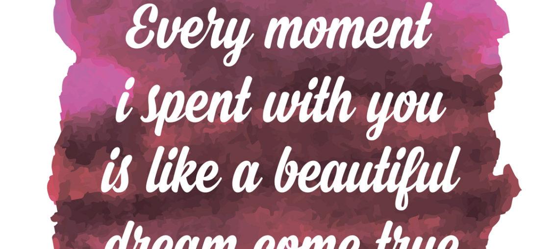 Fresh Love Quote 32709