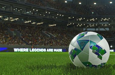 Great Football Wallpaper