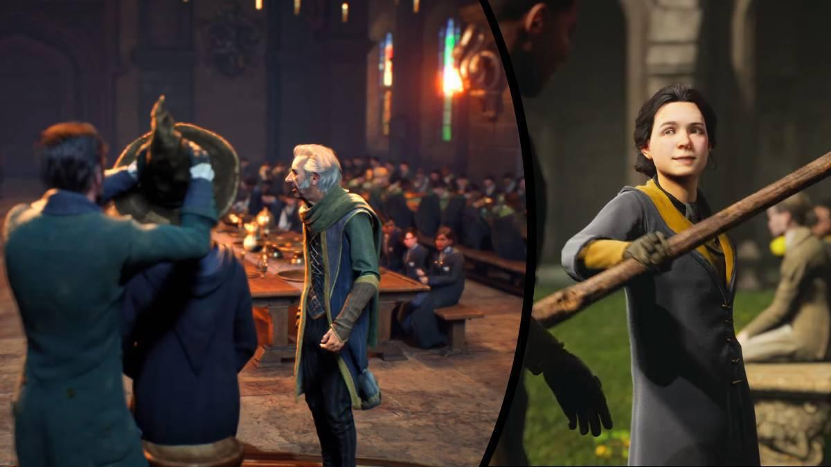 HD Hogwarts Legacy