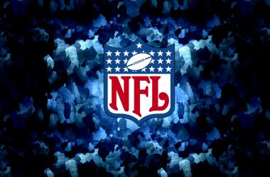 Logo NFL Wallpaper
