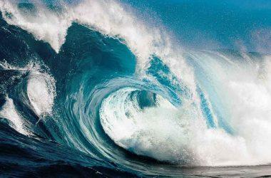 Super Ocean Waves