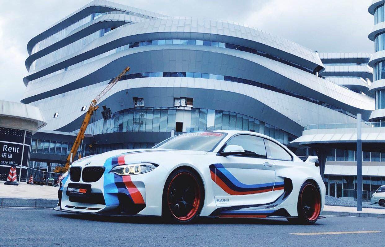 Top BMW Vision Gran Turismo