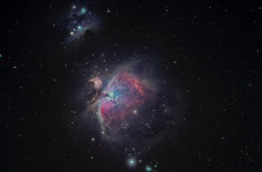 Top Space Wallpaper
