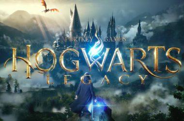 Tralier Hogwarts Legacy