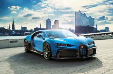 Best Bugatti Chiron Pur Sport