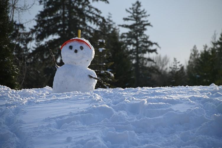 Best Snowman Image
