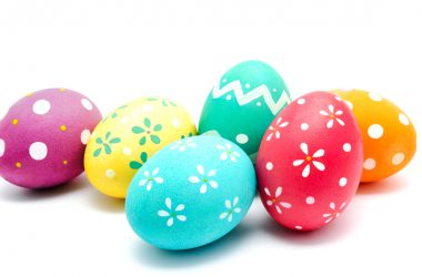Super Easter Eggs Photo