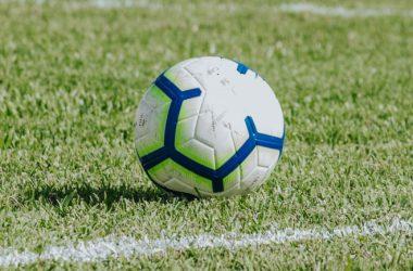 Amazing Football Background