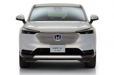 Awesome Honda Vezel eHEV