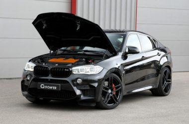 Best 2G-Power BMW X6 GX6M