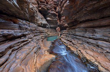 Cool Kermits Pool