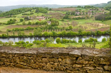 Free Dordogne Valley Photo