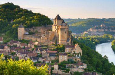 Nice Dordogne Valley