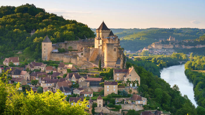 Nice Dordogne Valley 33435