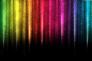 Stunning Colourful Wallpaper