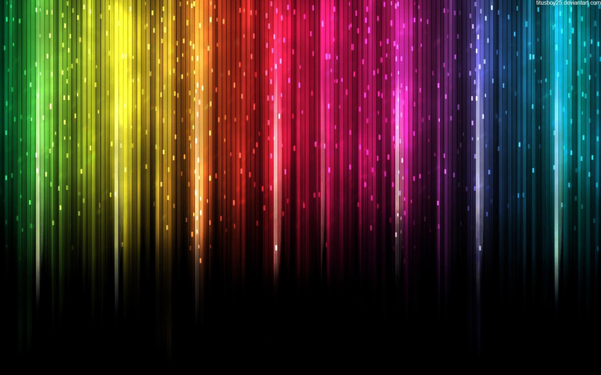 Stunning Colourful Wallpaper 33355