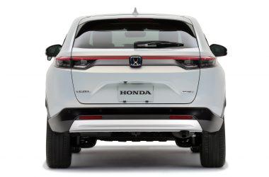 Top Honda Vezel eHEV