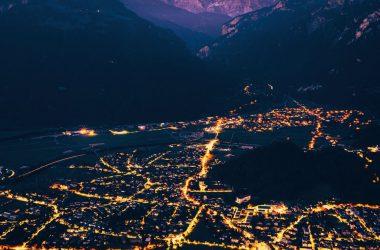 Awesome Mountains Image