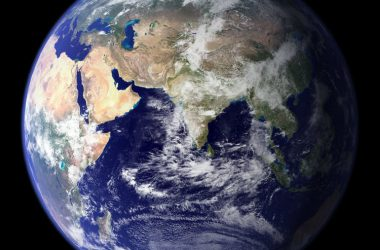 Free Earth Wallpaper