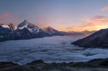 Free Mountains Image
