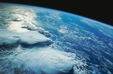 Super Earth Wallpaper