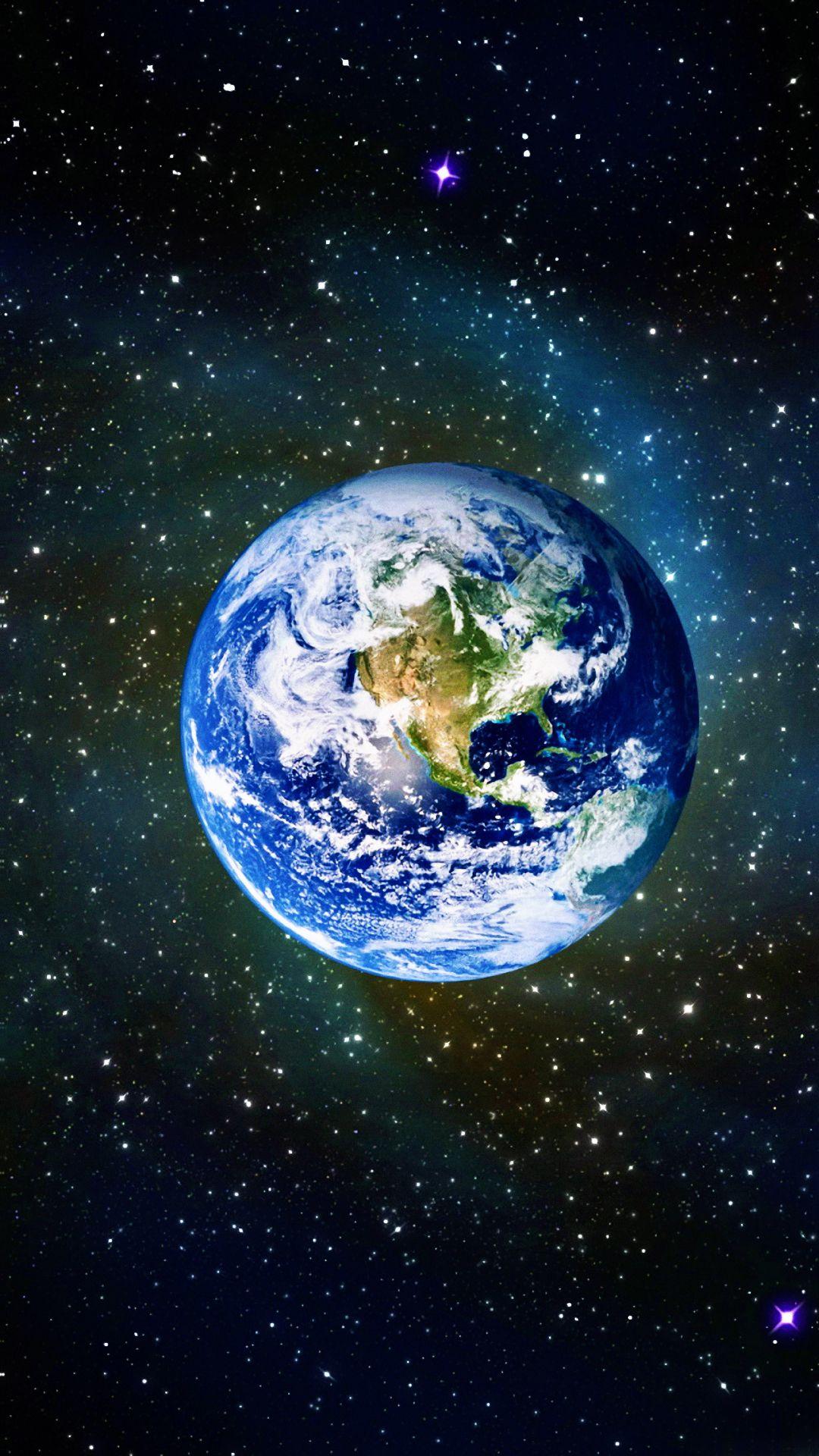 World Wide Earth Wallpaper 33684