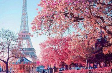 Awesome Paris Wallpaper