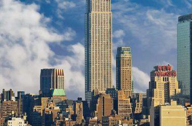 Empire Skycrapper Image 33954