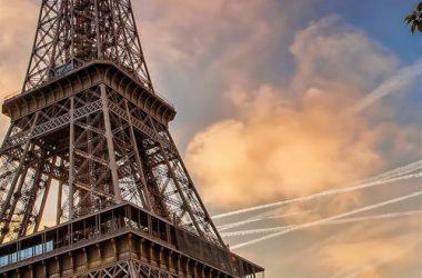 Nice Paris Wallpaper