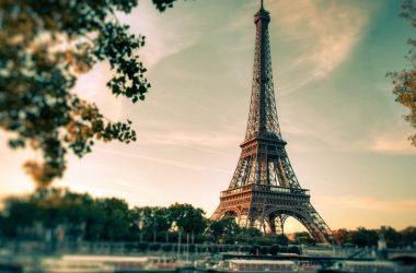 Super Paris Wallpaper
