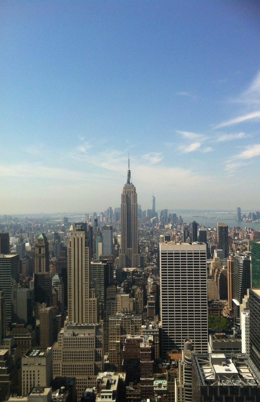 Wonderful New York Image
