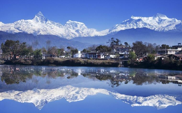 Beautiful Nepal Wallpaper