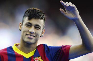Best Neymar Wallpaper