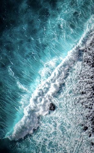 Nice Ocean Wallpaper