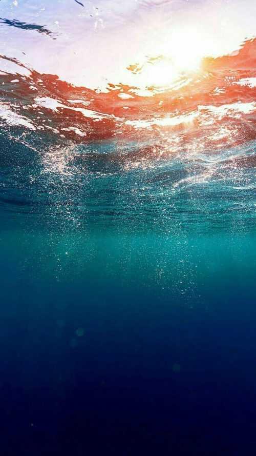 Super Ocean Wallpaper