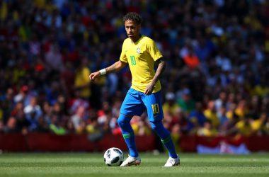 Wonderful Neymar Wallpaper