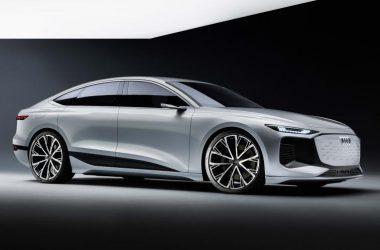 Best Audi A6 e-tron