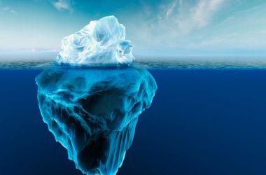 Top Iceberg Backgrounds