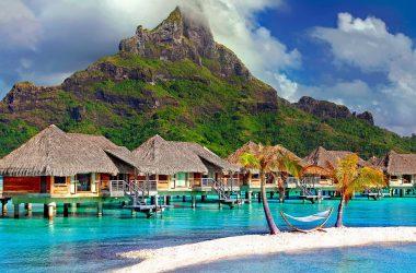 Top French Polynesia