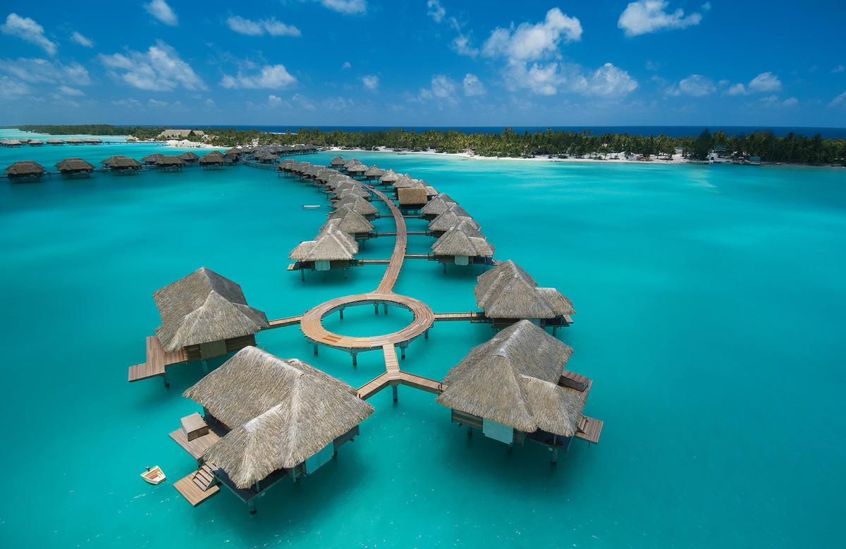 Wonderful French Polynesia