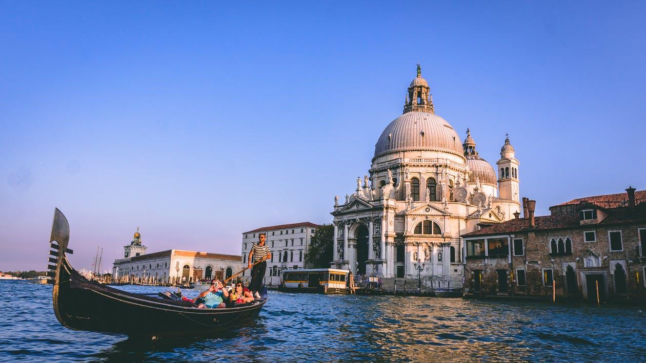 Beautiful Venice Wallpaper