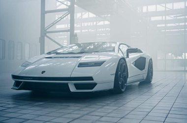 Best Lamborghini Countach Lpi