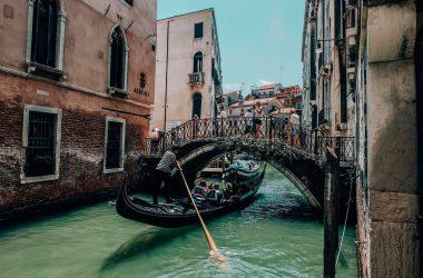 Cool Venice Wallpaper