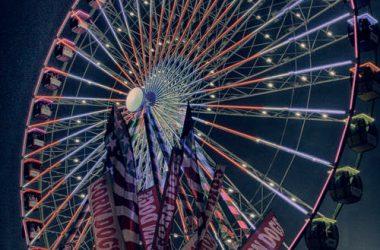 Free Ferris Wheel Wallpaper