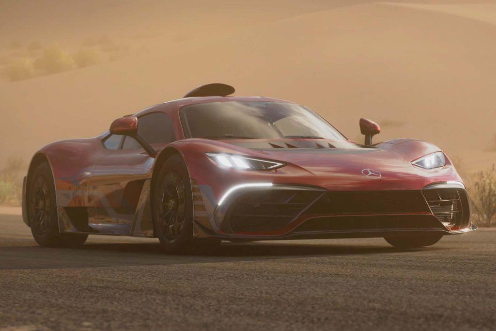 Free Forza Horizon 5