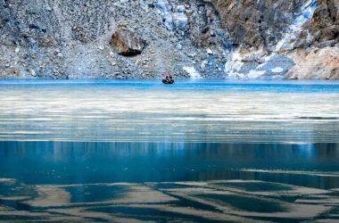 Free Frozen Lake