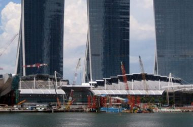 Free Marina Bay Sands