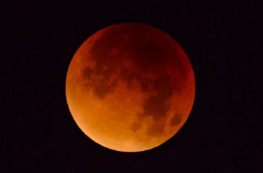 Great Blood Moon