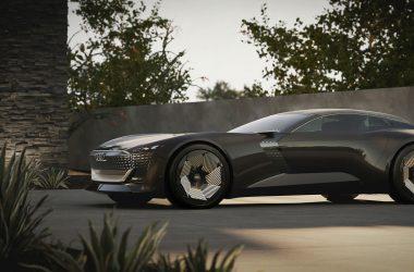 Nice Audi Skysphere Concept